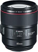 Портретный объектив Canon EF 85mm f/1.4L IS USM -