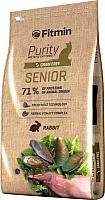 Корм для кошек Fitmin Purity Senior (400г) -