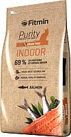 Корм для кошек Fitmin Purity Indoor (10кг) -