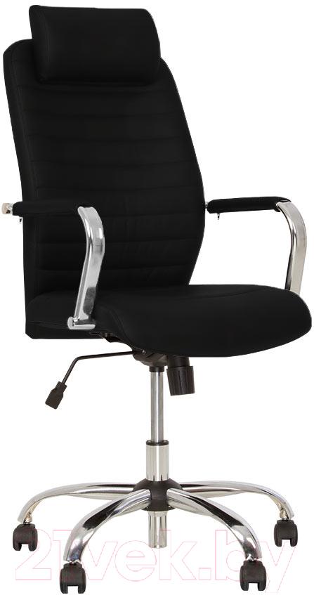 Купить Кресло офисное Nowy Styl, Bruno HR Tilt (Eco-30), Украина, Bruno (Nowy Styl)