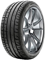Летняя шина Tigar Ultra High Performance 245/40ZR17 95W -
