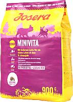 Корм для собак Josera Senior MiniVita (5х900г) -