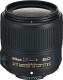 Стандартный объектив Nikon AF-S Nikkor 35mm f/1.8G ED -