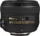 Стандартный объектив Nikon AF-S Nikkor 50mm f/1.4G -