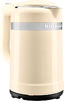 Электрочайник KitchenAid 5KEK1565EAC -