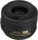 Стандартный объектив Nikon AF-S DX Nikkor 35mm f/1.8G -