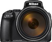 Компактный фотоаппарат Nikon Coolpix P1000 (черный) -