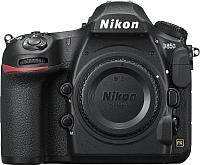 Зеркальный фотоаппарат Nikon D850 Body -