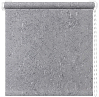 Рулонная штора АС ФОРОС Крисп 7655 48x175 (серый) -
