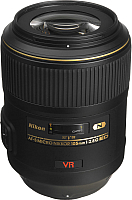Макрообъектив Nikon AF-S Micro Nikkor 105mm f/2.8G IF-ED VR -