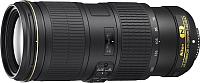 Длиннофокусный объектив Nikon F-S Nikkor 70-200mm f/4G ED VR -
