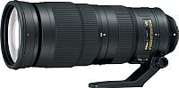 Длиннофокусный объектив Nikon AF-S Nikkor 200-500mm f/5.6Е ED VR -