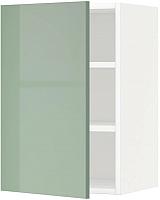 Шкаф навесной для кухни Ikea Метод 292.455.11 -