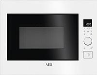 Микроволновая печь AEG MBE2658S-W -
