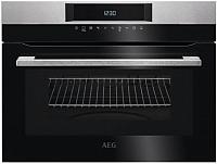 Микроволновая печь AEG KMR721000M -