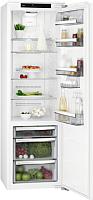 Встраиваемый холодильник AEG SKE81826ZC -