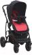 Детская прогулочная коляска Alis Faster (красный) -