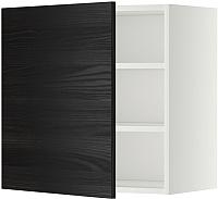 Шкаф навесной для кухни Ikea Метод 392.245.27 -