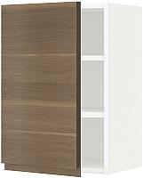 Шкаф навесной для кухни Ikea Метод 392.247.92 -