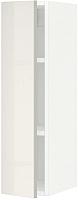 Шкаф навесной для кухни Ikea Метод 392.324.81 -