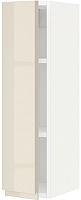 Шкаф навесной для кухни Ikea Метод 492.250.84 -