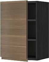 Шкаф навесной для кухни Ikea Метод 492.251.83 -