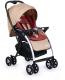 Детская прогулочная коляска Alis Jetta (бежевый) -