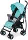 Детская прогулочная коляска Alis Otto (зеленый) -