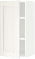 Шкаф навесной для кухни Ikea Метод 592.230.70 -