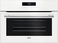 Электрический духовой шкаф AEG KMR761000W -