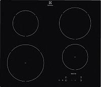 Индукционная варочная панель Electrolux IKE6420KB -