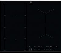 Индукционная варочная панель Electrolux IPE6455KF -