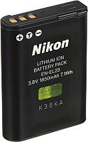 Аккумулятор Nikon EN-EL23 -