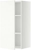 Шкаф навесной для кухни Ikea Метод 692.261.34 -