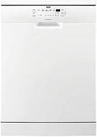 Посудомоечная машина AEG FFB95261ZW -