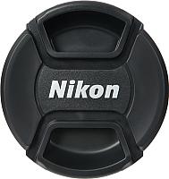 Крышка для объектива Nikon LC-58 58mm -
