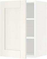 Шкаф навесной для кухни Ikea Метод 792.229.70 -