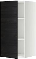Шкаф навесной для кухни Ikea Метод 792.247.47 -