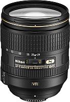 Универсальный объектив Nikon AF-S Nikkor 24-120mm f/4G ED VR -