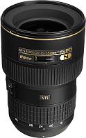 Широкоугольный объектив Nikon AF-S Nikkor 16-35mm f/4G ED VR -