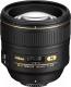 Портретный объектив Nikon AF-S Nikkor 85mm f/1.4G -