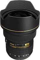 Широкоугольный объектив Nikon AF-S Nikkor 14-24mm f/2.8G ED -
