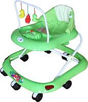 Ходунки Alis Маленький водитель 8 / SRA28 (зеленый) -