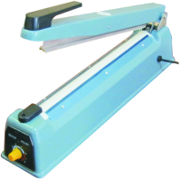 Запайщик пакетов Ksitex Iron PFS-300 (металл) -
