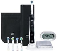 Электрическая зубная щетка Braun Oral-B SmartSeries Triumph Pro 7000 D36.555.6X -