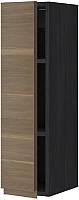 Шкаф навесной для кухни Ikea Метод 792.247.85 -