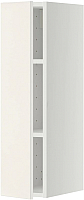 Шкаф навесной для кухни Ikea Метод 792.245.68 -