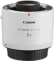 Телеконвертер Canon Extender EF 2X III (4410B005AA) -