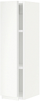 Шкаф навесной для кухни Ikea Метод 892.249.35 -