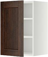 Шкаф навесной для кухни Ikea Метод 892.266.42 -